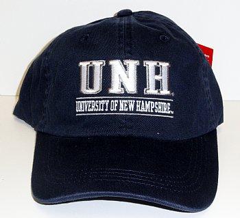 Unh Double Line Design