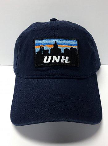 UNH Skyline Hat 4263ee98317